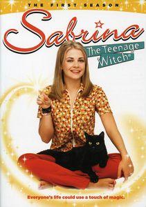 Sabrina the Teenage Witch: The First Season