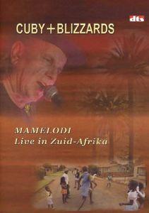 Mamelodi - Live in Zuid-Afrika [Import]