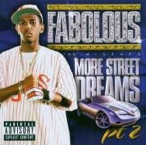 More Street Dreams 2 Mix Tape [Import]