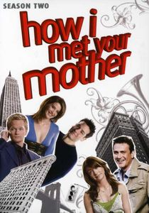 How I Met Your Mother: Season 2