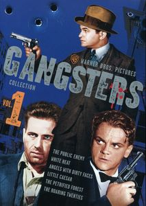 Warner Bros. Pictures Gangsters Collection: Volume 1