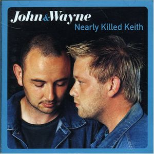 Nearly Killed Keith [Import]