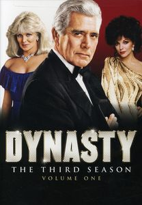 Dynasty: The Third Season Volume One