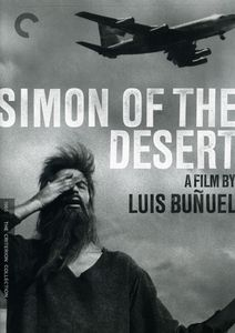 Simon of the Desert (Criterion Collection)