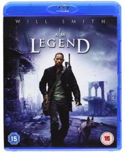 I Am Legend [Import]