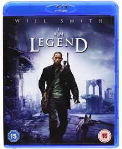 I Am Legend [Import]