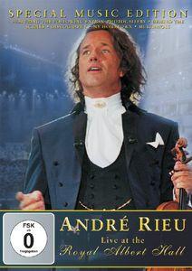 André Rieu: Live at the Royal Albert Hall
