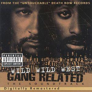 Gang Related (Original Soundtrack)