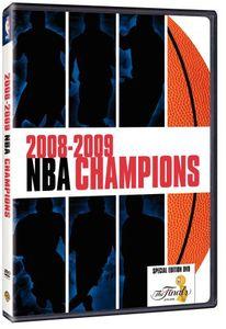 NBA Champions 2008-2009