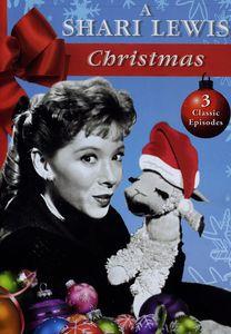 A Shari Lewis Christmas