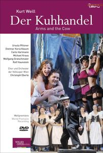 Der Kuhhandel: Arms & the Cow
