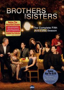 Brothers and Sisters: The Complete Fifth Season (The Final Season)