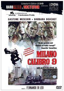 Milano Calibro 9 [Import]