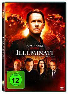 Illuminati-Kinofassung [Import]