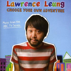 Choose Your Own Adventure (EP) [Import]