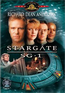 Stargate SG-1: Vol. 3-Season 3