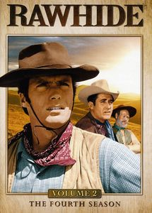 Rawhide: The Fourth Season Volume 2