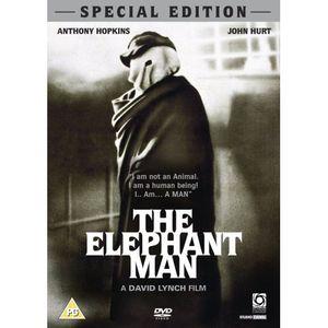 Elephant Man (1980) [Import]