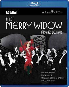 Merry Widow