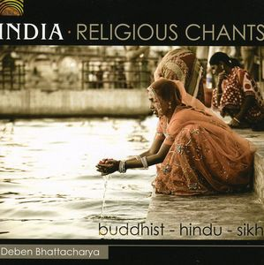 India: Religious Chants
