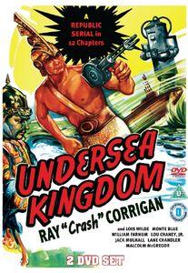 Undersea Kingdom [Import]
