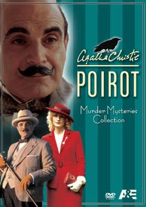 Poirot Murder Mysteries Collection