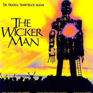 The Wicker Man (The Original Soundtrack Album)