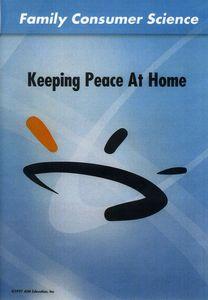 Keeping Peace at Home