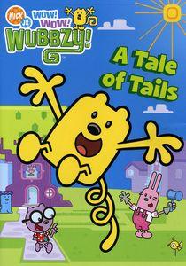 Wow! Wow! Wubbzy: A Tail of Tails