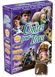 Contes Pour Tous [Import]