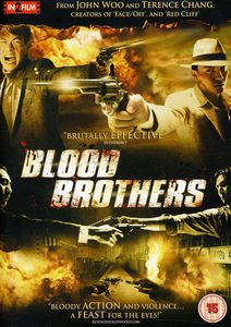 Blood Brothers [Import]