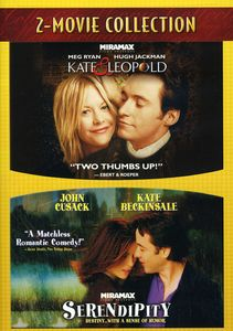 Kate and Leopold /  Serendipty