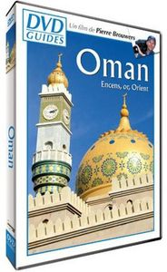DVD Guides-Oman [Import]