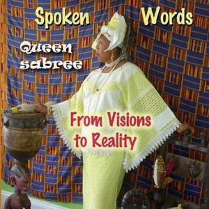 Spoken Words from Visions to Reality