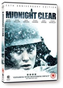 Midnight Clear: 20th Anniversary Edition [Import]