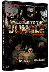 Welcome to Jungle [Import]