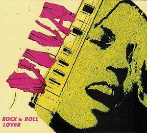 Rock & Roll Lover