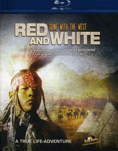 Red & White Gone With the West