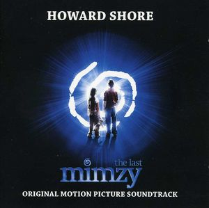 Last Mimzy Ost Feat Roger Waters [Import]