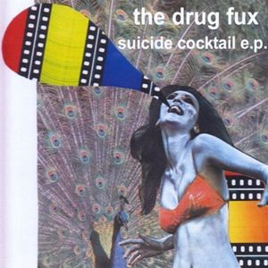 Suicide Cocktail EP