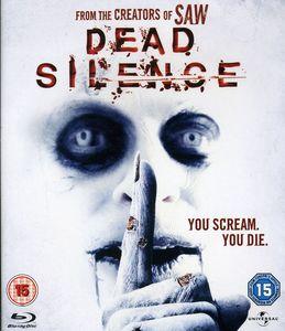 Dead Silence [Import]