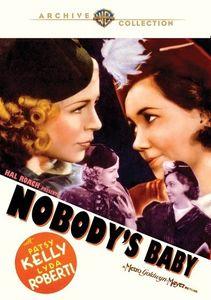 Nobodys Baby