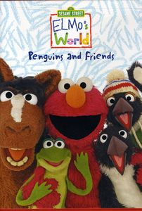 Elmo's World: Penguins and Friends