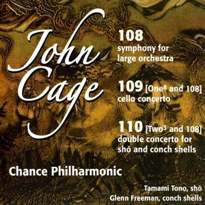 Chance Philharmonic Tamami Tono Glenn Freeman