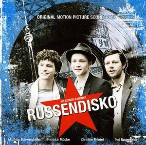 Russendisko [Import]
