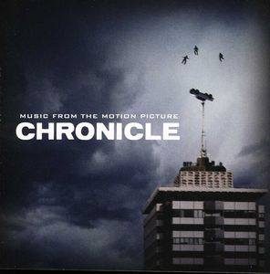 Chronicle [Import]