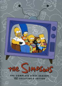 The Simpsons: The Complete First Season