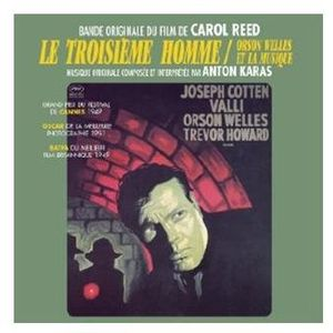 Le Troisieme Homme (The Third Man) (Original Soundtrack) [Import]