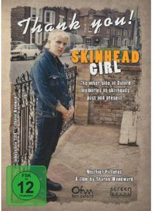 Thank You Skinhead Girl [Import]