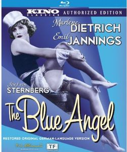 The Blue Angel